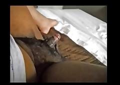 girls masturbating : sexy black porn