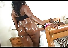 hardcore porn : ebony ghetto sluts