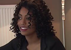 beautiful pussy : black girls porn