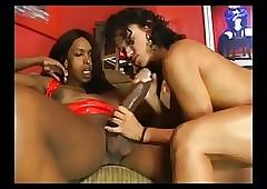 black cock sperm : black girls sex video