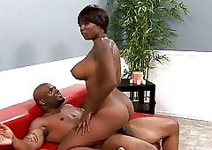 nipple sucking porn : big black booty sex